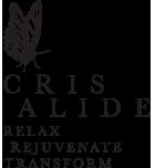 Centro estetico, trattamenti corpo e ricostruzione unghie a spinea – relax rejuvenate transform Logo